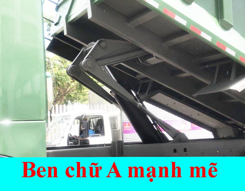 ben-chu-a